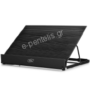 Notebook cooler N9 EX Black για laptop-DEEPCOOL N9 EX